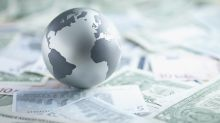 Global economy is 'slowing' but should 'stabilize'