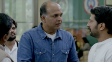 Gowariker Set to Recreate Shaniwar Wada for Sanjay Dutt's Panipat