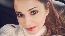 Cheryl Fernandez-Versini To Drop Ex-Husband's Surname