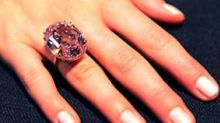 Pink Star: Take a look at the world's most expensive diamond