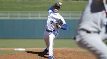 Blue Jays prospect Nate Pearson untouchable in spring debut