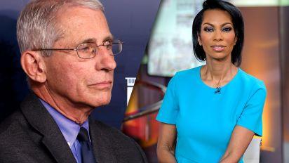 Dr. Fauci dismisses popular Fox News talking point