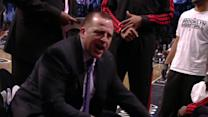 Inside Trax: Bulls vs Nets Game 7