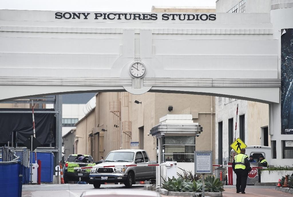 Chinese conglomerate Wanda is seeking to shift its focus from property to services and entertainment by investing in movies produced by Sony Pictures