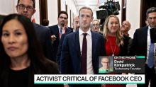 Facebook Employees Criticize Zuckerberg's Inaction Over Trump