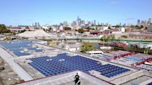 This startup wants to help New Yorkers sell solar energy to their neighbors