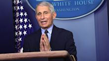Fauci says all Americans could start to get vaccinated in April. Here are the numbers to back up his prediction.