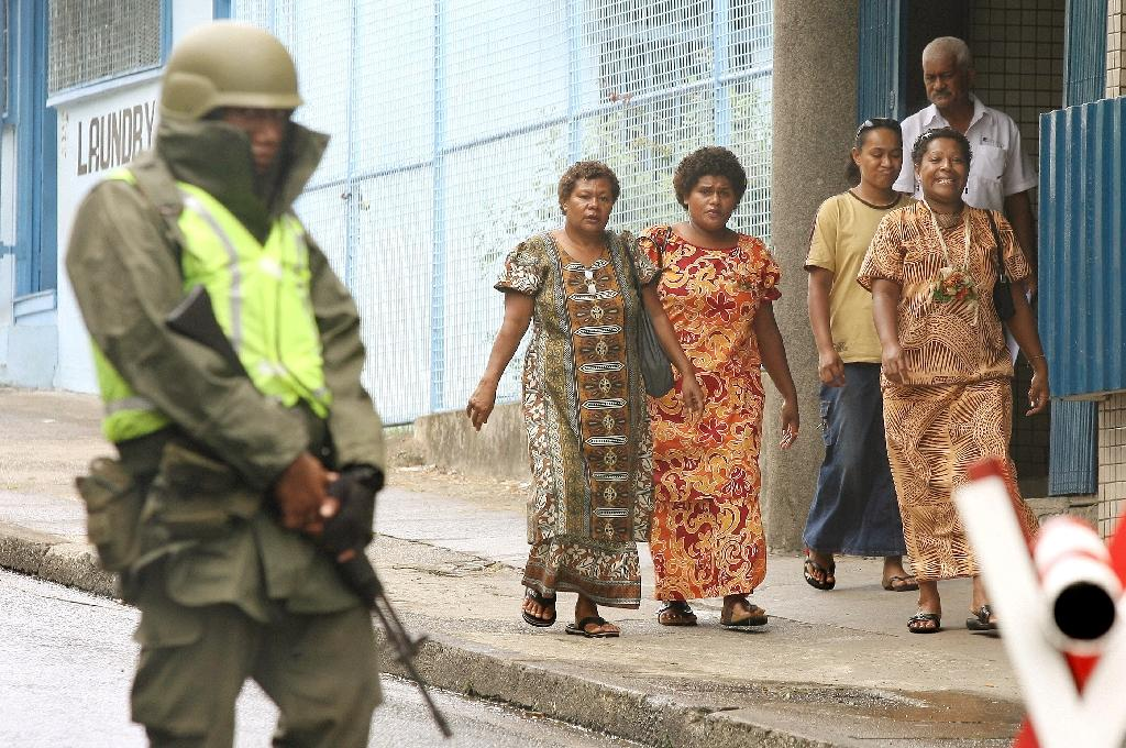 Fiji has endured four coups since 1987, the most recent of which was carried out by the military in 2006 under the command of current Prime Minister Voreqe Bainimarama