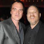 Quentin Tarantino Says His Girlfriend Mira Sorvino Told Him About Alleged Harvey Weinstein Incident in 1995