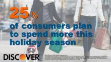 Millennials and Gen Z Cite Higher Income as Leading Reason for Expected Increase in Holiday Spending