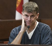 Love Triangle, Not Alligators, Caused Florida Man's Death, Confessed Killer Testifies