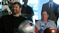 RADIO: Former Patriot Matt Light critical of Roger Goodell's tenure