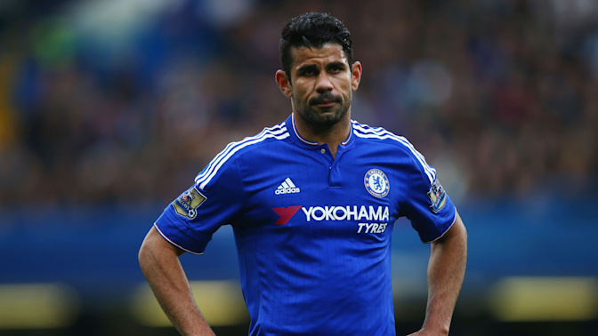 Chelsea's Diego Costa heading back to Atletico