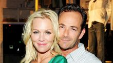 Jennie Garth Shares Touching 'Sign' of Late