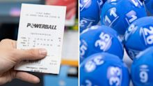 What happens after you win the $100m Powerball jackpot