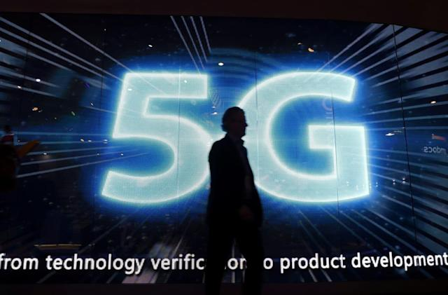 Qualcomm will power 5G devices from LG, Sony and more in 2019
