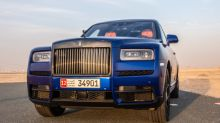 Rolls-Royce Cullinan Black Badge Review - Most Luxurious SUV