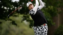 Feng Shanshan, China's first golf number one and 'guinea pig'