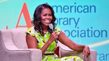 'Making Mistakes Was Not an Option.' Michelle Obama on the Pressure of Being 'The First'