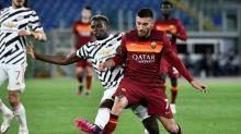 Manchester United vai à final da Liga Europa, apesar da derrota para Roma