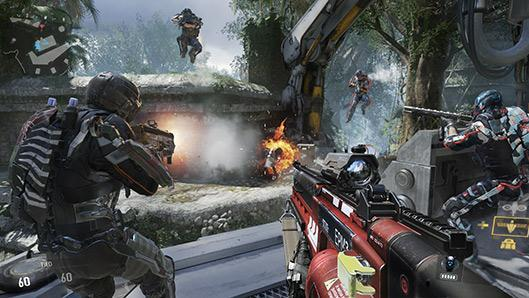 Report: Call of Duty retail sales fall for third straight year