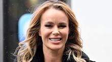 Amanda Holden: Britain's Got Talent 2021 still under discussion