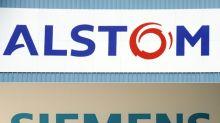 Siemens, Alstom raise doubts about mega merger