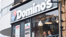 Domino's growth cools amid consumer uncertainty
