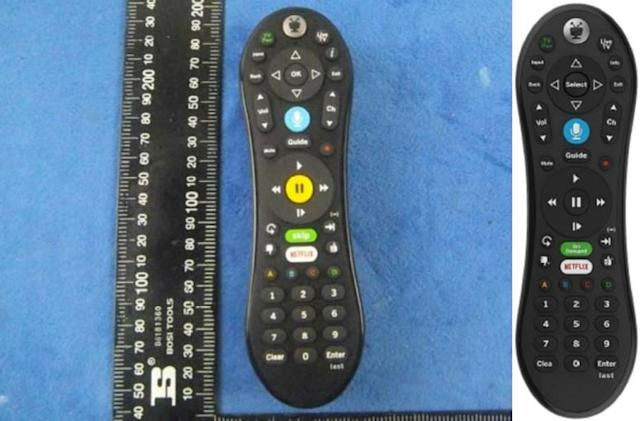 TiVo's voice-controlled Bluetooth remote has a Netflix button