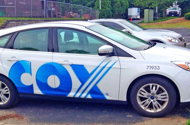 Cox expands its 1TB data caps to more territories