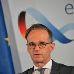 German Foreign Minister says Turkey travel warning excludes family visits