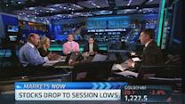 Small cap stocks will surprise next year: Trader