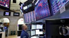 Los resultados empresariales dan confianza a Wall Street