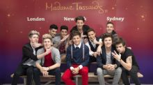 One Direction statues removed from Madame Tussauds with no plans for solo statue careers