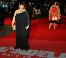Nelson Mandela's daughter Zindzi Mandela dies at 59
