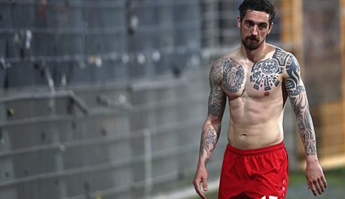 Bundesliga: Hilbert will bleiben - keine Gespräche geführt