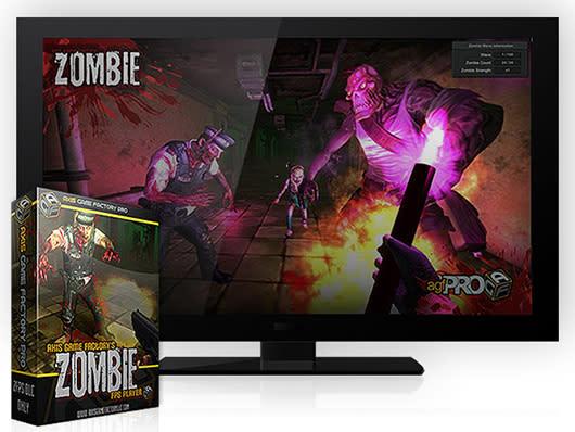 Joystiq Deals: AGFPro Game Creator Kit