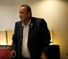 Venezuela denies entry to Guatemalan president-elect, scuppering meeting with opposition leader