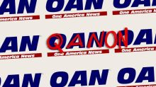 Trumpy Cable Network Is Now Selling Emojis to QAnon Cultists