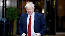 Part of UK PM Johnson's party conference centre in lock down - Reuters reporters