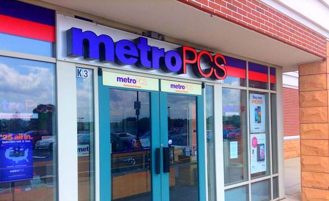 MetroPCS' new music streaming product doesn't use up your data