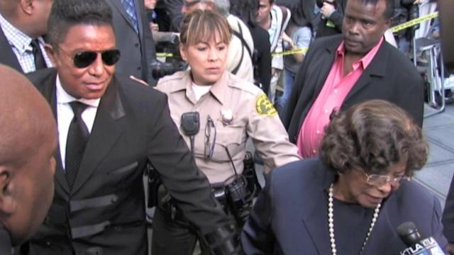 Katherine Jackson is Safe with Family after Reported Missing