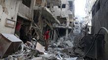 Syrie: 16 enfants tués dans un raid aérien près d'une école