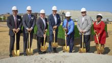 Lennar Breaks Ground On Levity At Tustin Legacy