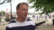 Schweden: Ohne Masken durch die Pandemie
