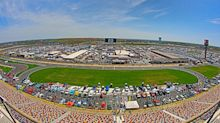 An economic driver beyond just racing at Charlotte Motor Speedway