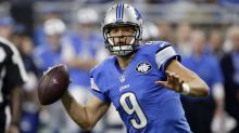 Lions' Matthew Stafford on pace to be NFL's top paid player, and 2 other QBs can influence deal