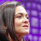 Facebook COO Sandberg breaks silence on data scandal