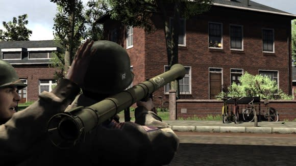 Remember Market Garden with a Hell's Highway Achievement on Sept. 17