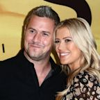 'Flip or Flop' star Christina Anstead reflects on split from Ant: 'I never thought I would have one divorce let alone two'